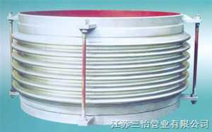 不限 供应不锈钢膨胀节、耐高温膨胀节产品图片