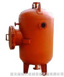 定期排污扩容器产品图片