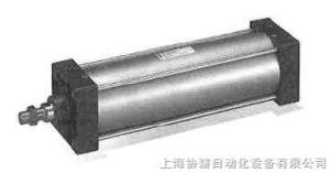 10A-6 SD50BB80-X 太阳铁工气缸产品图片