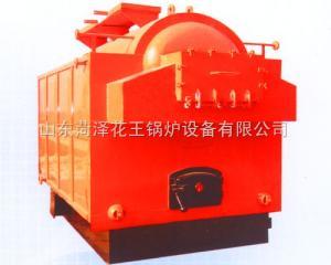 山东 ★卧式二吨锅炉★2吨蒸汽锅炉★2吨燃煤蒸汽锅炉价格产品图片