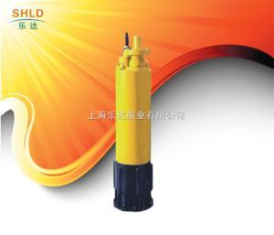 QXN内装式工程潜水泵