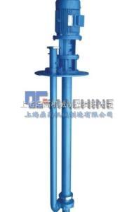 FYB25-41 BFY保温防结晶液下泵