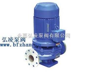 化工泵生產廠家:IHG型立式單級單吸化工泵|立式管道化工泵|立式化工泵