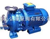 化工泵生产厂家:IHZ型直联式耐腐蚀化工泵