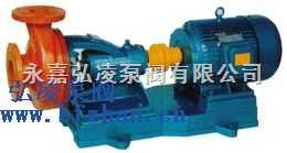 化工泵生產廠家:FS型臥式玻璃鋼離心泵