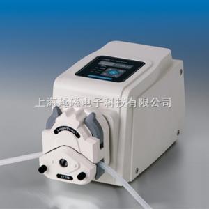 BT100-2J型 多泵頭蠕動泵基本型