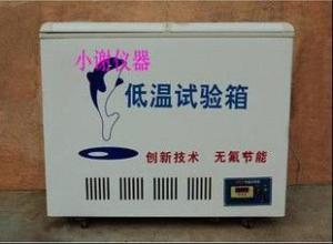 DW-25型 低溫試驗箱