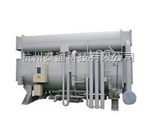LG8公斤蒸汽型溴化锂吸收式制冷机