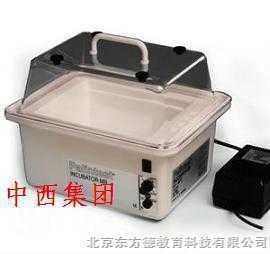 Palintest MV(优势产品)库号:M324822 百灵达水质/恒温培养箱(多电压)