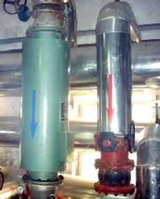 LCH-A 換熱器除垢器