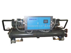 SDSWLS 螺桿冷水機/冷水機組