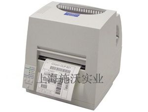西铁城CITIZEN CLP-621 西铁城CITIZEN|条码标签打印机|维修|厂家直销|便携式