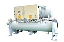LGR22滿液M系列螺桿機
