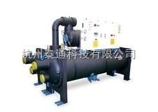 LG螺杆式水(地)源热泵机组