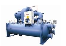 LG中温出水离心式热泵机组