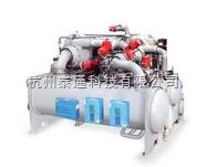 LG低温出水离心式热泵机组