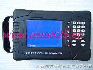 M-dc 手持式蓄電池內阻容量分析儀,