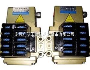 重慶現貨TACO雙聯電磁閥MVS-3506JYCG