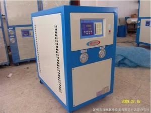 多種 水冷式冷水機