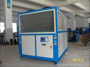多種 風冷式冷水機