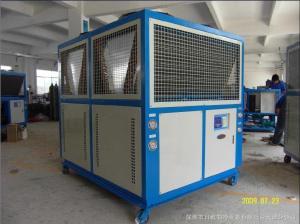 多种 风冷式螺杆冷水机