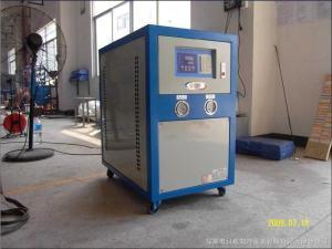 多種 水冷式低溫冷水機