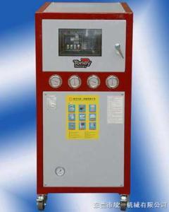 TYPW-005S~TYPW-050F 冷水式箱型冰水机