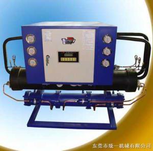 TY0W-007.5S~TYOW-050T 开放式冰水机