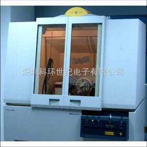 X射線光電子能普檢測-納米級表面分析