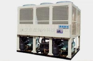 DX-AS系列 風冷螺桿式冷水機