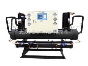 DX-WT系列 水冷開放式冷水機