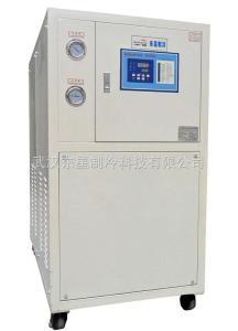 DX-WD系列 水冷箱式冷水機