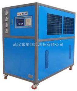 DX-M系列 冷熱雙用冷水機組