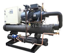 DX-WL系列 水冷式低溫冷水機