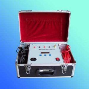RXAZGY 變壓器直流電阻測試儀