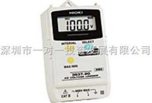3637-20 AC 电压记录仪
