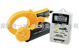 - 3636-20 检测设备 - 钳式记录仪