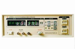 ZJ2686 電解電容漏電流測試儀