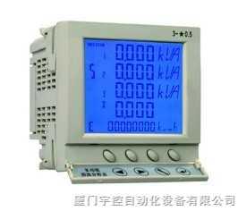 YK2000-3 多功能谐波分析表