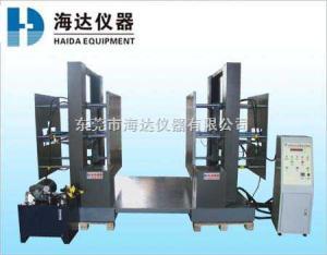 HD-1010 包装夹持力试验机,包装箱夹持力试验机,东莞包装夹持力试验机产品图片