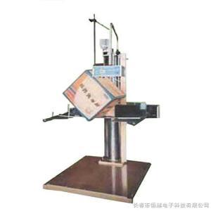 HYDL-100 跌落试验机产品图片