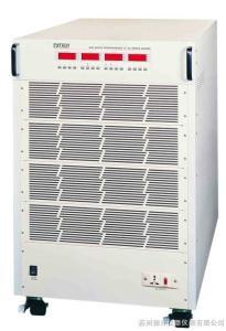 6390 高功率、可程序三相交流電源供應器
