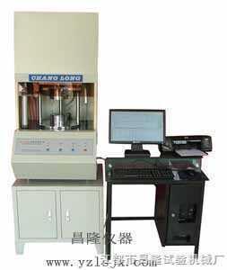 橡胶门尼粘度测试仪产品图片