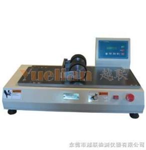 YL-8802B 电动辗压滚轮,胶带粘性试验机产品图片