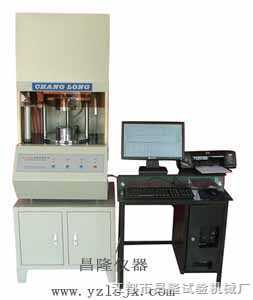 CL-2000G 计算机控制门尼粘度仪(阿尔法型)产品图片
