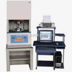 HY-6028 橡胶门尼粘度仪产品图片