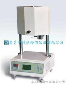 KJ-3092 熔融指数试验机,熔融试验机,熔指试验机产品图片