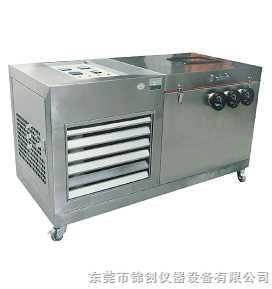 JC-867 电线低温冷挠试验机产品图片
