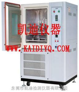 KD-312 橡胶低温耐寒试验机产品图片