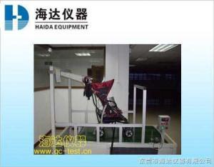 HD-107 婴儿车动态耐用性试验机产品图片